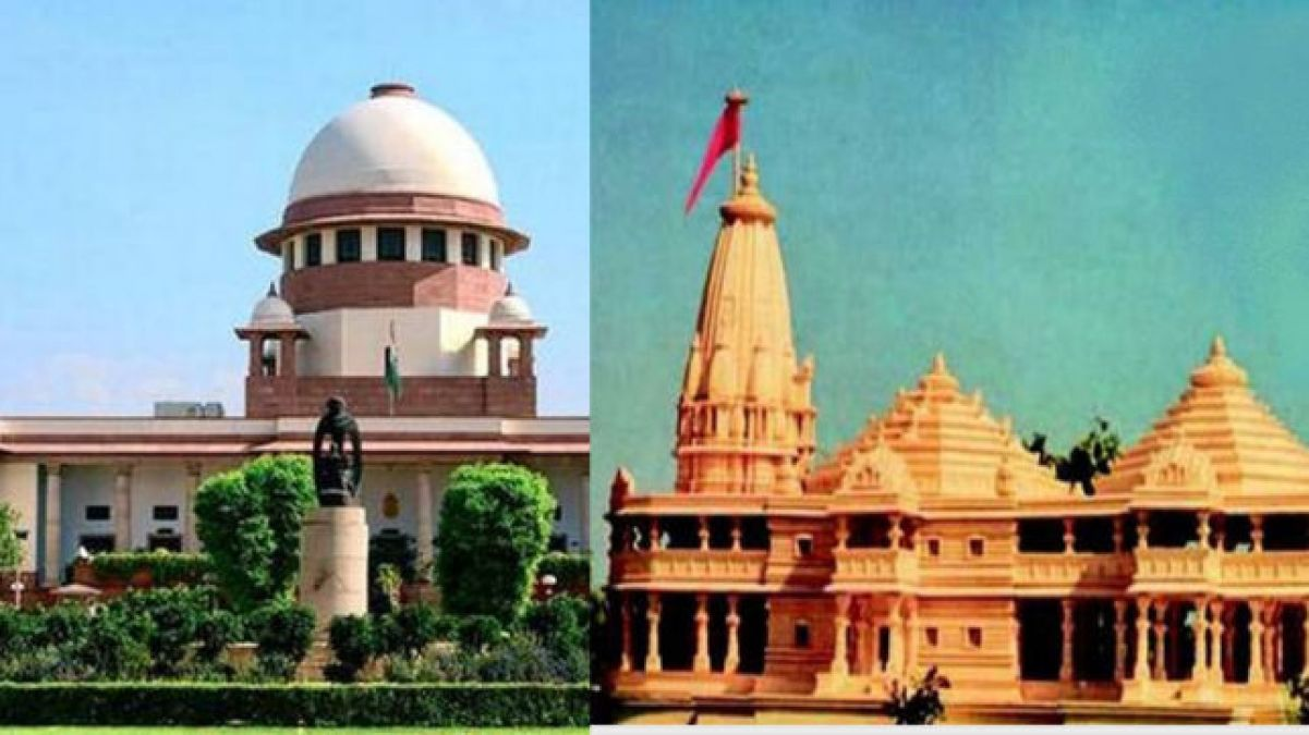 Ayodhya Case LIVE: 14th Day Hearing Begins in