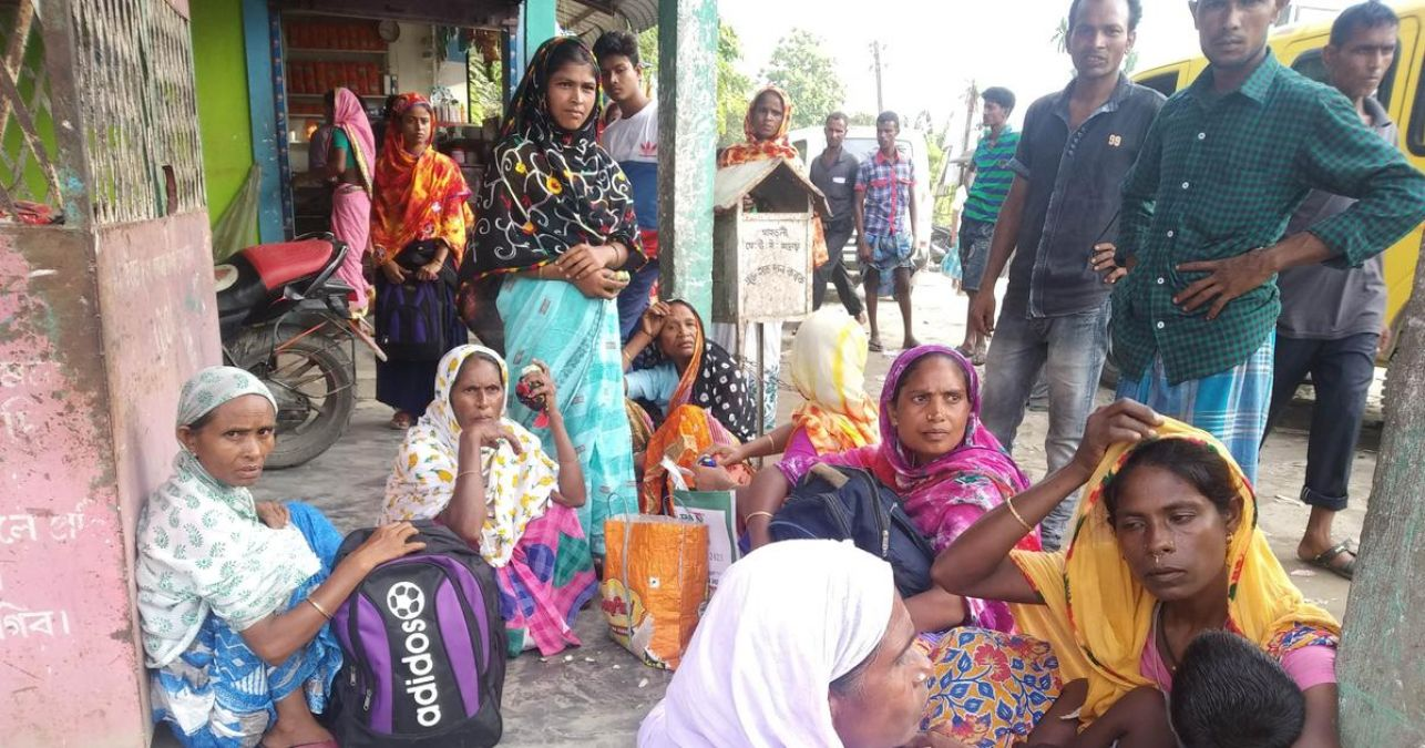 Assam: Thousand of people in fear of NRC, final list will come on 31
