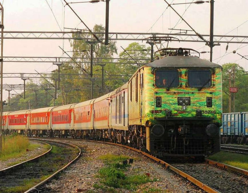 Railways to reduce fares by 25 per cent in these