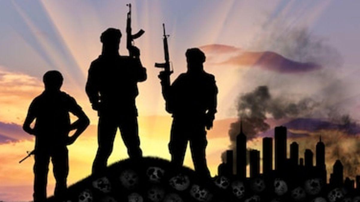 JeM terrorists wreaking havoc in Kashmir, killed two
