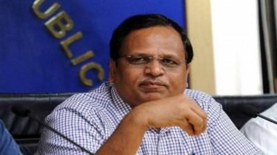 Delhi conducts record corona testing: Health Minister