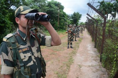Government to increase surveillance along India-Nepal border