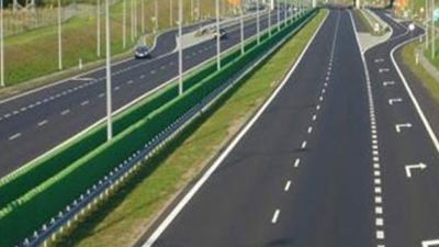 5435 crores to be spent in 4 years on Bhopal-Indore Six Lane Access Control Green Field Expressway