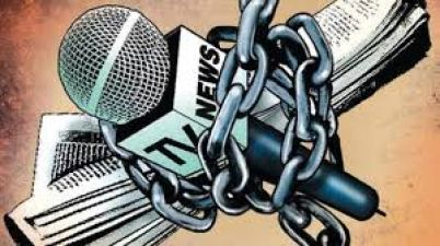 Freedom Of Press Can't Be One-Way Traffic, Says Supreme Court