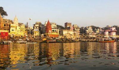 Terrorist Saya on Baba Bhola's city Varanasi, Lashkar-e-Taiba in major attack plot!