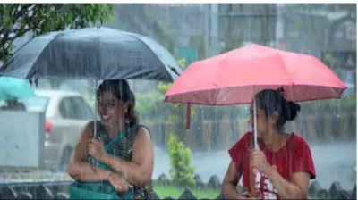 Weather Department forecasts heavy rains in these areas of Rajasthan