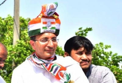 Our letter to high command was misinterpreted: Congress Leader Jitin Prasad
