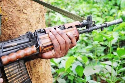Odisha: Eight lakh bounty Maoist leader killed in encounter, one soldier martyred