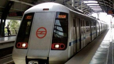 Now development will catch pace in Kashmir, plans to start metro by 2020