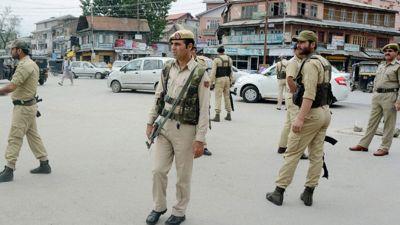 श्रीनगर में आतंकियों ने दुकानदार को गोलियों से भूना, तलाश में जुटी पुलिस