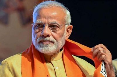 PM Modi to release special stamps on 12 unsung 'Rockstars of AYUSH'