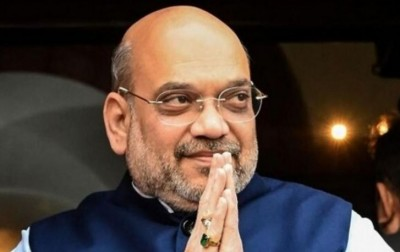 Home Minister Amit Shah discharged from Delhi AIIMS