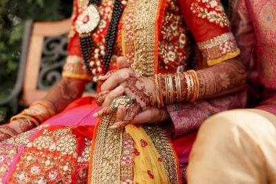 Husband keeps doing this work day and night, frustrated newly married bride takes this step