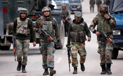 J&K: Amid normalcy, Terrorist threats against opening schools, shops in Kashmir