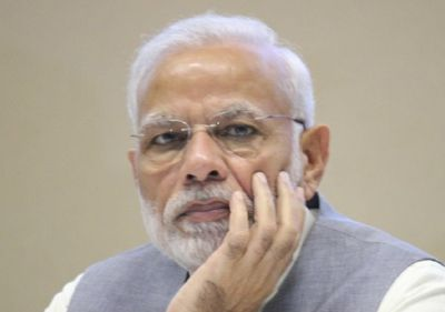 PM Modi's principal secretary may be next Lieutenant Governor of Jammu and Kashmir