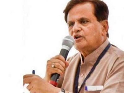 ED grills Congress leader Ahmed Patel's son Faisal in Sterling Biotech case