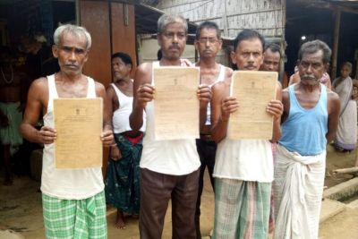 Assam NRC: If your name is not in the final list then do this work within 120 days