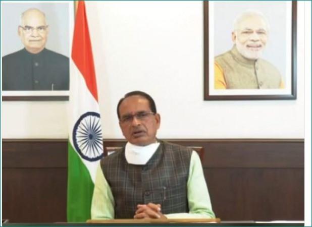 महान क्रांतिकारी रामप्रसाद बिस्मिल की जयंती पर CM शिवराज ने किया नमन