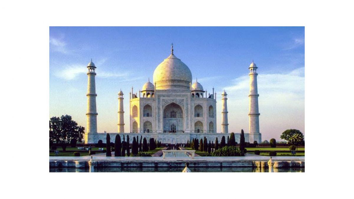 This work is going to be done in Taj Mahal after 370 years, Archaeological Survey Department engaged in preparations