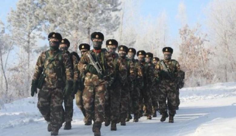 भारत की तैयारी देखकर चीन की सांस अटकी, अपनी ठिठुरती सेना को लेकर चिंता में 'ड्रैगन'