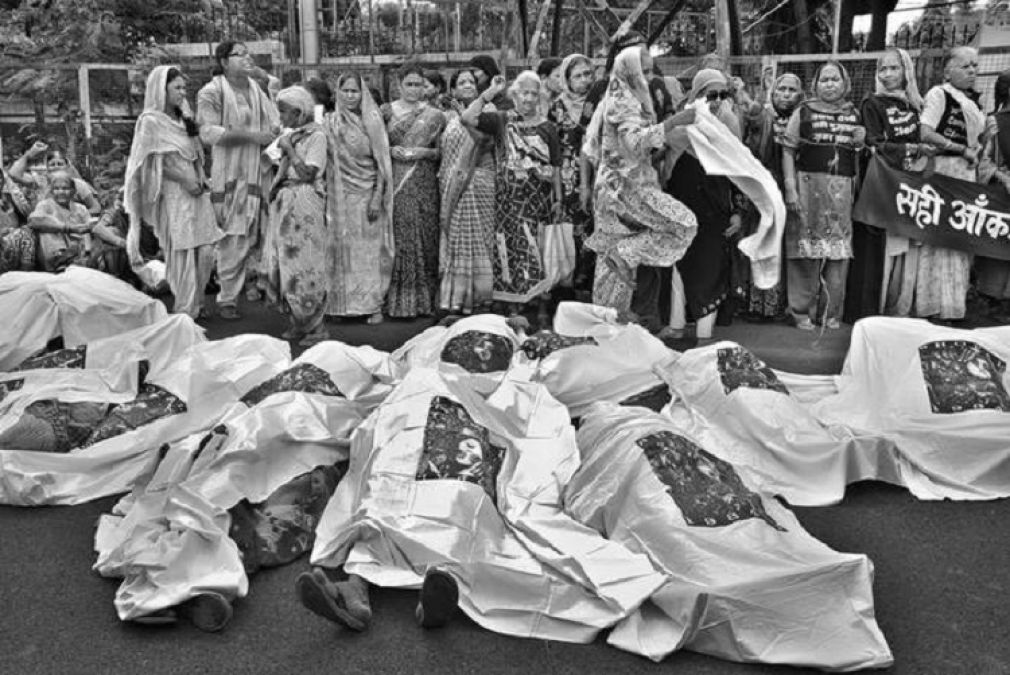 Bhopal Gas Tragedy's 35th anniversary: The World's Worst Industrial Disaster, thousands died in just two days
