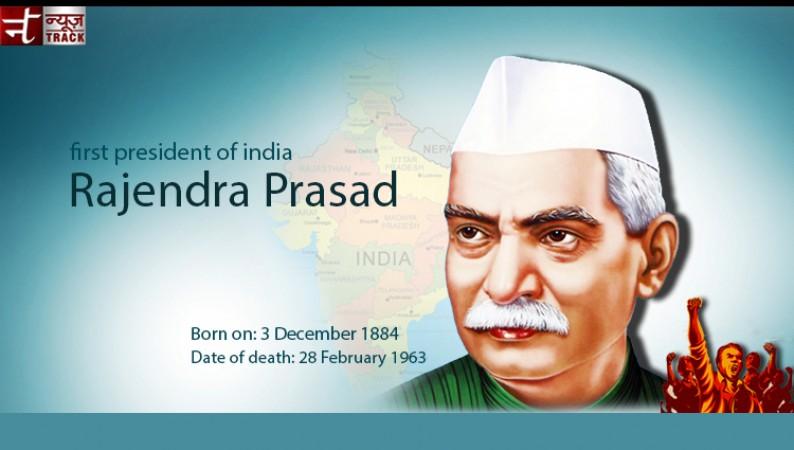 12 वर्ष की उम्र में हो गया था डॉ राजेंद्र प्रसाद का विवाह