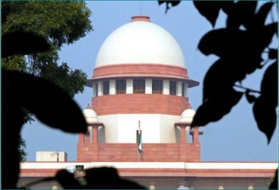 SC stays Gujarat HC order mandating community service for those not wearing masks