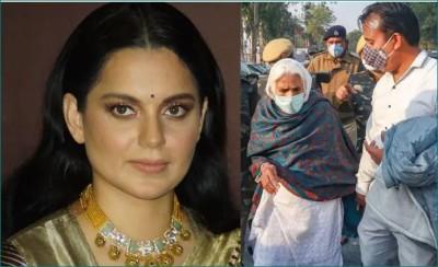 Swati Maliwal comments on Kangana Ranaut, says, 'Spreading dirt on Twitter'