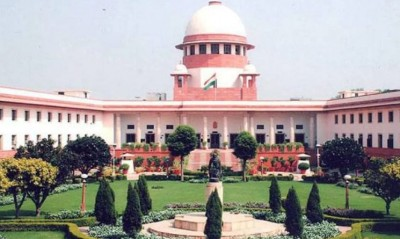 Supreme Court rejects petition demanding govt official in Ayodhya mosque trust