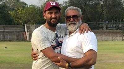 Yuvraj Singh's father calls Hindu 'traitor' amid Farmers' protest