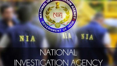 Tamil Nadu-Kerala ISIS: NIA files charge sheet against two accused
