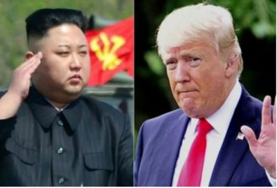 Trump gets big shock, North Korea cancels nuclear deal with America