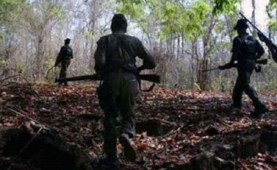 Jharkhand Assembly Elections: Naxalites blast IED after second phase voting