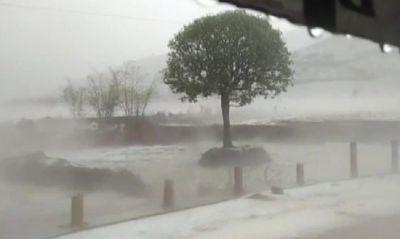 Odisha: Temperature drops due to cold winds