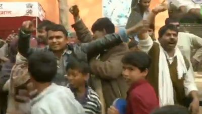 Citizenship Bill: Refugees living in Delhi celebrate, video goes viral