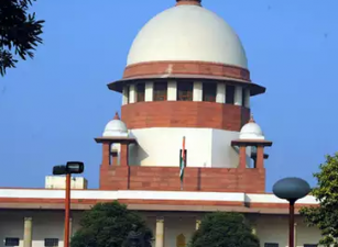 Supreme Court: Petition against Article 370, Ramachandran says,