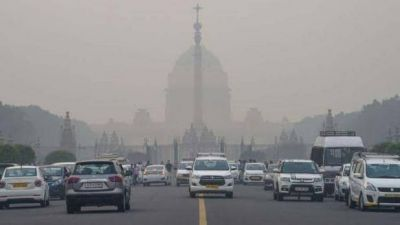 Delhi Pollution: People may get relief from increasing pollution on Thursday