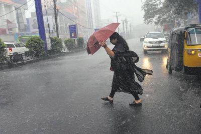 Weather Update: It may rain again in Uttarakhand