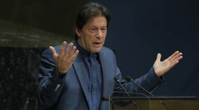Civil Amendment Bill: Intimidated Pakistan, PM Imran wrote -