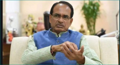 'Shopping malls' will be made for farmers in MP