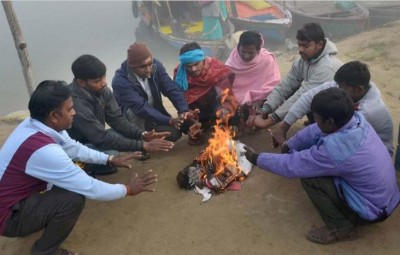 Weather Update: Temperature can fall up to 5 degrees in Delhi, chances of rain in South region