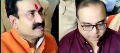 MP Home Minister Narottam Mishra tweeted - 'Rajkumar Santoshi to shoot 3 films in Bhopal'
