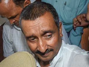 Unnao gang rape case: Kuldeep Singh Sengar will get life imprisonment or relief, decision today