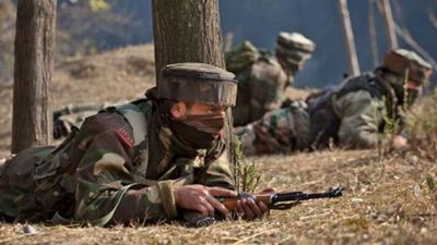 Jammu and Kashmir: Two Pak soldiers killed during Sunderbani sector firing, one Indian soldier also martyred