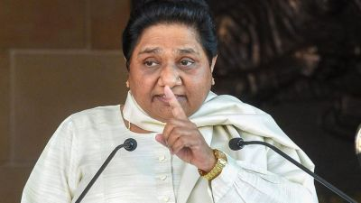 Mayawati angry at Bhima Army Chief's arrest, serious charges leveled against Chandrashekhar