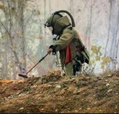 Terrorist attempt to blast military vehicle on Baramulla-Uri highway