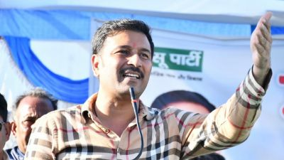 Jharkhand Election: AJSU emerges as King Maker?  BJP Contacted Sudesh Mahato