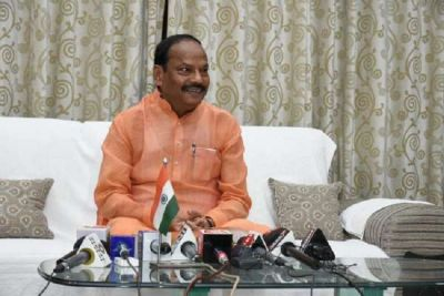 Jharkhand CM Raghubar Das claims, 'Government will be formed under the leadership of BJP, let the final result come out'