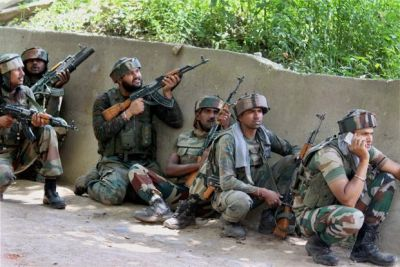 Indian Army kills three Pakistani soldiers as it violates ceasefire, checkpoint destroyed