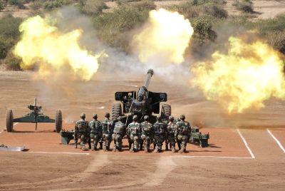 Pakistan violates ceasefire, Indian army killed four park rangers